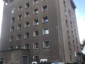 Ein wunderschöner Hochbunker: Jetzt attraktives Wohnhaus!
